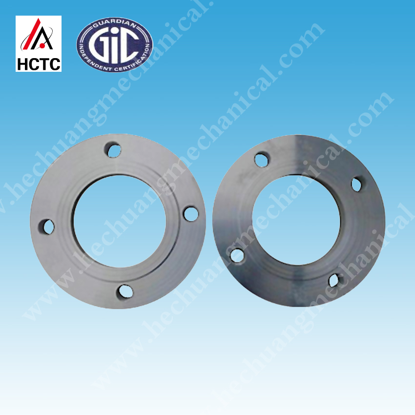 5k Sop Slip On Flanges