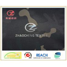 228t Poly Taslon Desert Printing Fabric (ZCBP105)