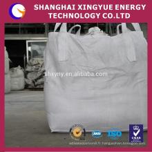 Dynamitage, meulage, polissage carbure de silicium facile de recycler