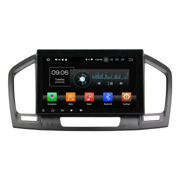 Opel Head Units voor Insigina 2009-2012