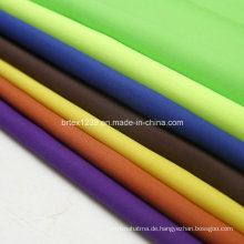 Gefärbte Poplin Blended T / C Poplin 45X45 / 80X40