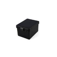 Molde eletrônico plástico da caixa de junção do cerco do ABS