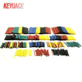 Adhesive Lined Dual Wall Heat Shrink Tubing Sleeve For Wire