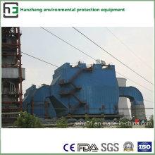 Combinación (bolsa y electrostática) Colector de polvo-Equipo industrial