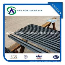 Venda de postes de metal para cercas de fazenda galvanizada / Poste de metal T & Y (fábrica da SGS)