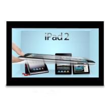 46 дюймовый прозрачный сенсорный ЖК-экран для рекламы