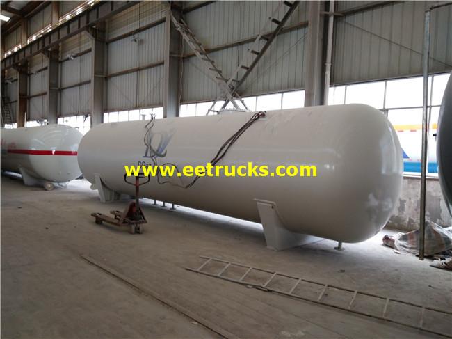 15000 Gallon LPG Gas Tank Vessels