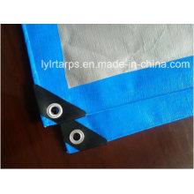 China Supplier of PE Tarpaulin, Finished Poly Tarp Sheet, PE Tarp Cover