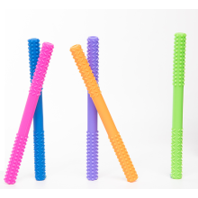 Silicone Sensory Chewy Stick for Children with Autism