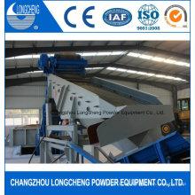 Sand-Siebmaschine Lineartyp-Siebmaschine