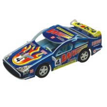 Educational Racing Car Puzzle Toys