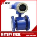 Hochwertiger magnetischer Durchflussmesser für Abwasser Trinkwasser