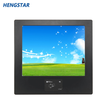 17'' Industrial All in One Touch PC
