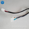 Custom automobile air conditioning cable assembly