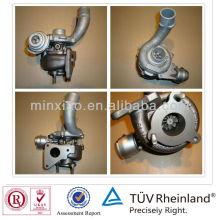 Turbo GT1749V 708639-5010S Para o motor Renault
