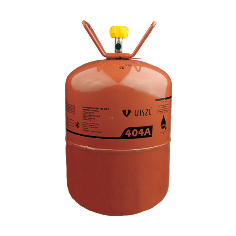 Refrigerants R404 gas