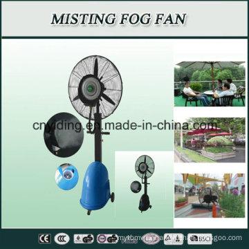"""26"""" Centrifugal Mist Fan (YDF-C001-1/2)"""