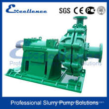 Horizontal Centrifugal Slurry Pump (EZG)
