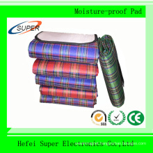 Popular Polyester Foldable Beach Mat for Outdoor