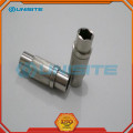 Precision machining components with high quality