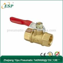 valve de stationnement de remorque