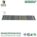 4 Camadas ENIG Quickturn PCB Industrial Control Equipment
