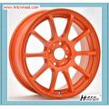 100% обеспечение качества различных стилей колеса колеса автомобиля
