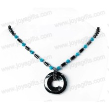 Hematite Necklace HN0005-1