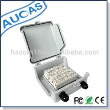 Распределительная коробка для наружного телефонного кабеля хорошего качества