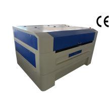 Grabador de CO2 40W 60W 80W cnc grabador de zapatos máquina de corte láser