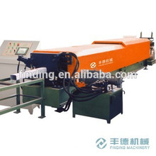 CE Certification and New Condition steel down pipe cold roll making machine water tube roll forming machine made in china