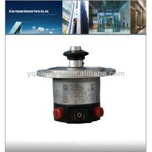 Kone Aufzugsmotor DC Tachogenerator KM811491G01 - KM276027