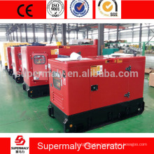 On sale! CE Approved silent Natural gas generator 15kva
