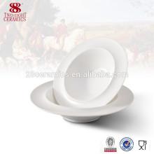 Tazón de fuente de cerámica chino tazón de fuente de fruta al por mayor
