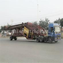 90 Removable Concrete Batch Machinery