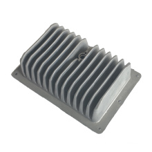 Professional Die Casting Heatsink Aluminum for LED Bar