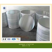 Алюминиевый / алюминиевый круг для посуды (A1050 1060 1100 3003)