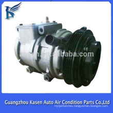 auto air denso 10pa17c compressor parts for Kia Carnival 2.9TD IK558-61-450A OK56E-61-450 OK552-61-450B 3F271-0279 8634817