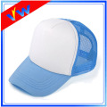 Custom Blank Cheap Plain Mesh Baseball Cap