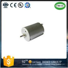 El mejor motor micro del volumen 3700rpm 4.5V DC de la pequeña venta para el actuador de la cerradura de puerta (FBELE)