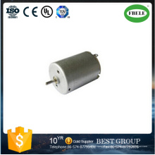 Лучшие продажи небольшой объем 3700rpm 4.5 В DC микро-мотор для привода замка двери (FBELE)
