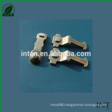 auto riveting components switch electrical contacts silver points
