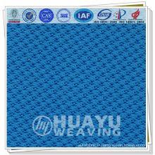 YT-4635, tissu en maille en tricot en polyester pour chaussures