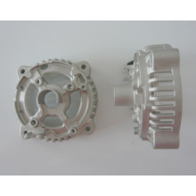 Caja de engranajes de aluminio OEM