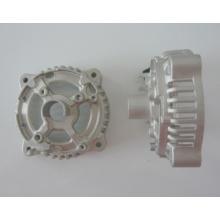 Boîtier de boîte de vitesses en aluminium OEM