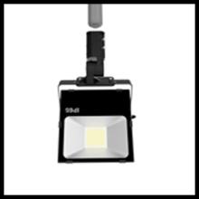 Projecteur floodlight 85305V 100W Philips 3030 SMD IP65