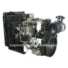Générateur diesel 50HZ avec homologation CE