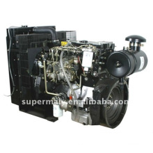 50HZ diesel generator with CE approved