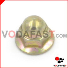 Hex Domed Cap Flange Nut