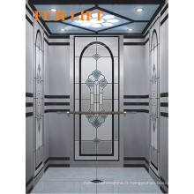 Big Space Comfortabe Passenger Elevator Lift